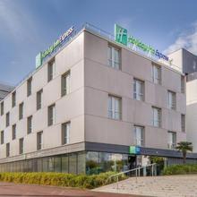 Holiday Inn Express Saint-nazaire in Saint-nazaire