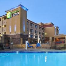 Holiday Inn Express San Diego South - National City in Imperial Beach