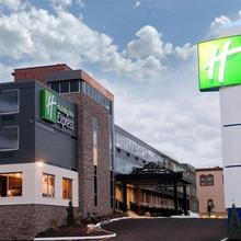 Holiday Inn Express - Sault Ste. Marie in Sault Ste. Marie