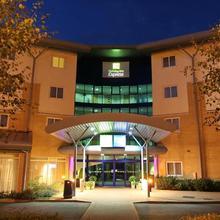 Holiday Inn Express Southampton - M27, J7 in Southampton