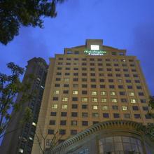 Holiday Inn Express Suzhou Changjiang in Suzhou