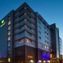 Holiday Inn Express Swindon City Centre in Swindon