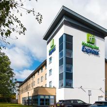 Holiday Inn Express Swindon West in Swindon