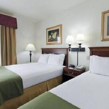 Holiday Inn Express Syracuse-Fairgrounds in Seneca Knolls