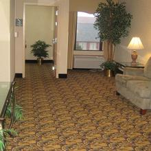 Holiday Inn Express Tulsa - Central in Tulsa