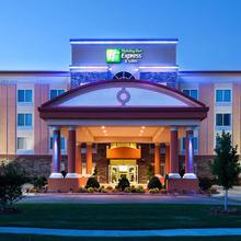Holiday Inn Express Tulsa South Bixby in Tulsa