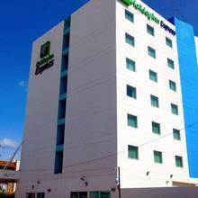 Holiday Inn Express Tuxtla Gutierrez La Marimba in Tuxtla Gutierrez
