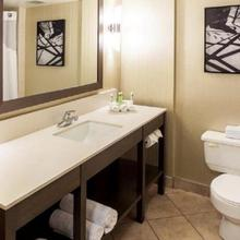 Holiday Inn Express Vancouver-metrotown (burnaby) in Vancouver