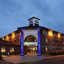 Holiday Inn Express Warwick - Stratford-upon-Avon in Alderminster