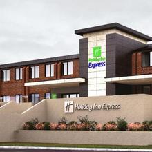 Holiday Inn Express - Wigan in Burtonwood