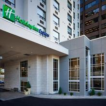 Holiday Inn Express Windsor Waterfront in Detroit