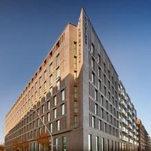 Holiday Inn - Hamburg - Hafencity in Hamburg