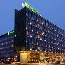 Holiday Inn Helsinki City Centre in Helsinki