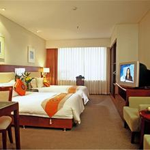 Holiday Inn Hohhot in Hohhot