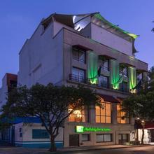 Holiday Inn Hotel & Suites Mexico Zona Rosa in Mexico City