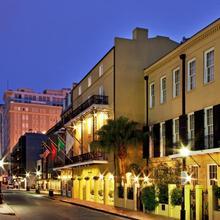 Holiday Inn Hotel French Quarter-chateau Lemoyne in New Orleans
