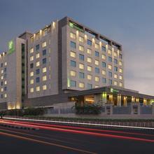 Holiday Inn Jaipur City Centre in Jaipur