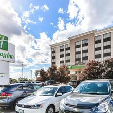 Holiday Inn Kitchener-cambridge Hotel & Conference Centre in Kitchener