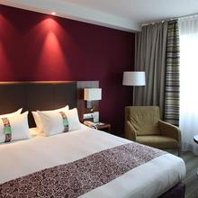 Holiday Inn Lille Ouest Englos in Meurchin