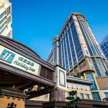 Holiday Inn Macao Cotai Central in Zhuhai