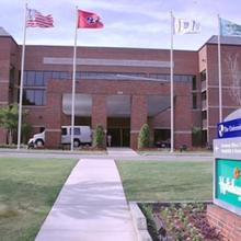 Holiday Inn Memphis-university Of Memphis in Memphis
