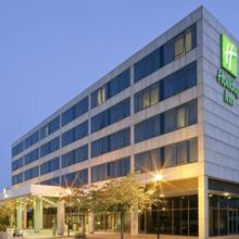 Holiday Inn Milton Keynes Central in Drayton Parslow