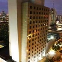 Holiday Inn Monterrey Centro in Monterrey