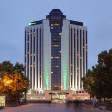 Holiday Inn Moscow Sokolniki in Moscow