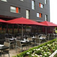 Holiday Inn Mulhouse in Staffelfelden