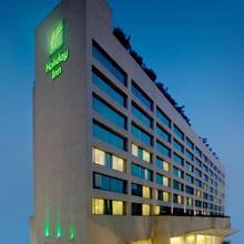 Holiday Inn Mumbai International Airport in Mumbai