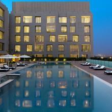 Holiday Inn New Delhi International Airport in New Delhi