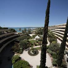 Holiday Inn Nice - Port St Laurent in Nice