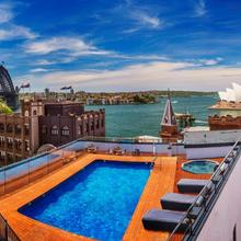 Holiday Inn Old Sydney in Sydney