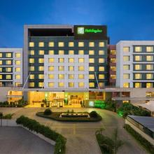 Holiday Inn Pune Hinjewadi in Pimpri Chinchwad
