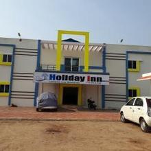 Holiday Inn Rajas in Araku Valley Hill Station