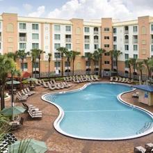 Holiday Inn Resort Lake Buena Vista in Orland