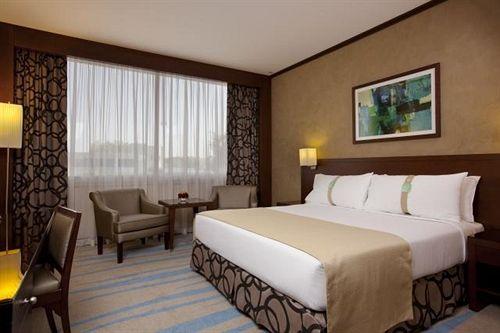 Holiday Inn Riyadh Izdihar in Riyadh