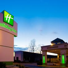Holiday Inn Roanoke-Tanglewood in Roanoke