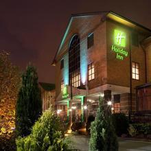 Holiday Inn Rotherham-sheffield M1,jct.33 in Sheffield