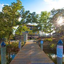 Holiday Inn Solomons Conference Center & Marina in Leonardtown