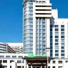 Holiday Inn St. Petersburg Moskovskye Vorota in Saint Petersburg
