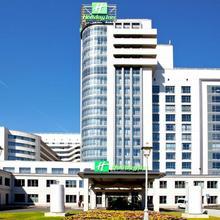 Holiday Inn St. Petersburg Moskovskye Vorota in Volkovo