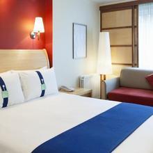 Holiday Inn Stoke on Trent in Madeley