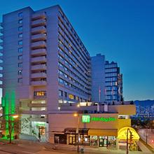 Holiday Inn Vancouver-centre Broadway in Vancouver