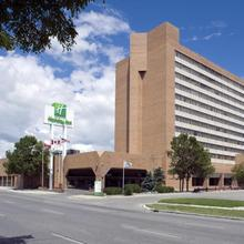 Holiday Inn Winnipeg-south in Winnipeg