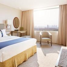 Holiday Inn Wuhan Riverside in Wuhan