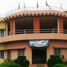 Holiday Resort in Bishnupur