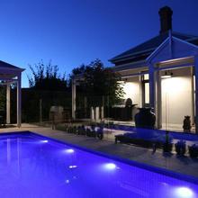 Hollidge House Luxury Apartments in Adelaide