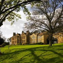 Hollins Hall Hotel And Country Club in Leeds