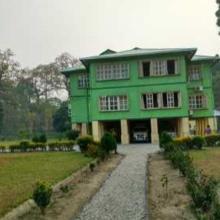 Hollong Tourist Lodge in Jaldapara